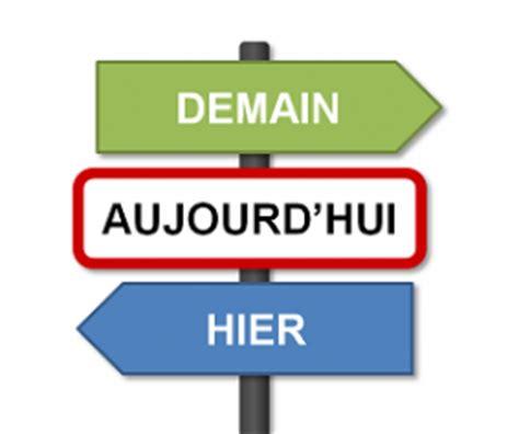 Aujourd Hui by Hier Aujourd Hui Et Demain Anonyme