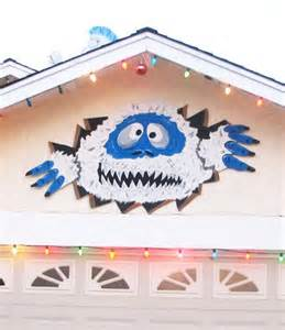 Bumble Christmas Decorations