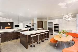 124 Custom Luxury Kitchen Designs (PART 1)