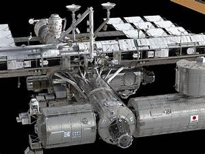 Iss-International-Space-Station-3d-model | RockThe3D
