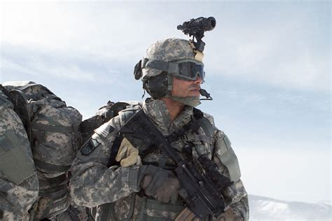 2019 American Soldiers