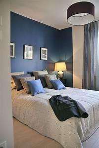 enchanteur couleur mur chambre avec couleur pour chambre With couleur pour chambre parentale