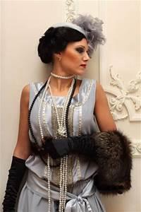 20er Jahre Outfit Damen : 20er mode die kleidung der goldenen zwanziger jahre ~ Frokenaadalensverden.com Haus und Dekorationen