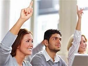 Levanta la mano si te quieres destacar | ¿Qué Más?
