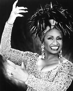 Celia Cruz | DIY Latin-Inspired Halloween Costumes ...