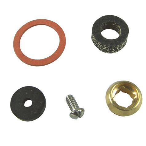 Faucet Repair Kit by Delta Repair Kit For Faucets Rp3614 The Home Depot