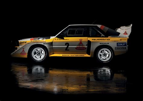 1980 Audi Quattro Related Infomationspecifications