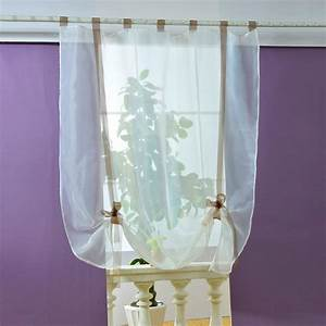 modern roman liftable blinds sheer voile kitchen bathroom With voile bathroom curtains