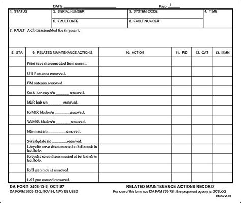 daily vehicle inspection checklist form car maintenance tips vehicle inspection car