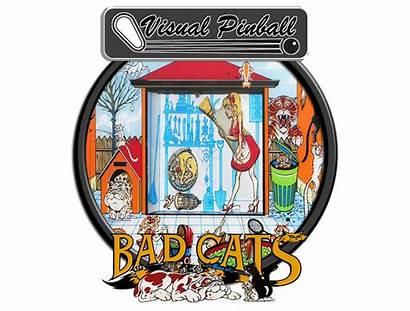 Cats Bad Pinball
