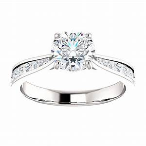s128692aw engagement ring timeless With timeless wedding rings