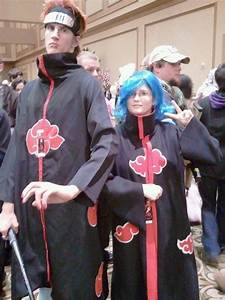 Konan and Pain Cosplay by Munckwin on DeviantArt