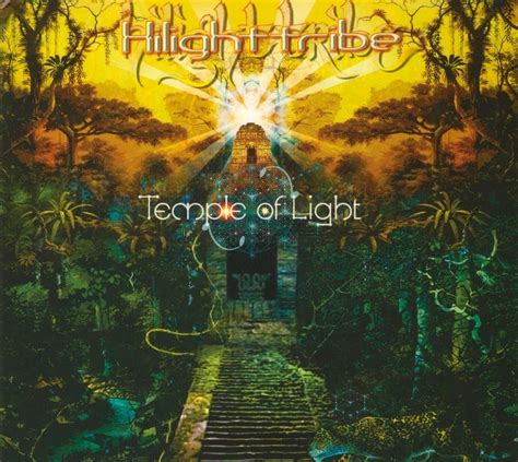 temple of light 04 special hilight tribe temple of light radio cus