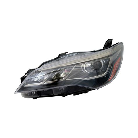 Toyota Camry Headlights by Replace 174 Toyota Camry 2015 Replacement Headlight