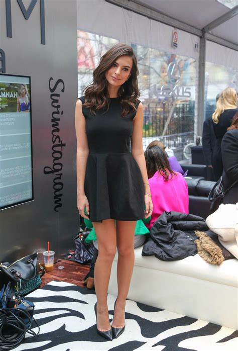 Swim City NYC Event for Sports Illustrated 2015 ...