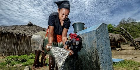 How Timor Leste Can Achieve Universal Access To Water