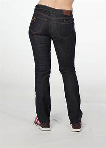 Keirin Cut Jeansu00ae || Womenu0026#39;s Athletic Fit Jeans - Straight Leg - Izu
