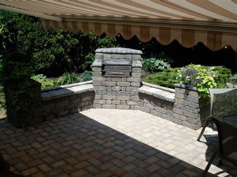 Brick Masonry Outdoor Grill  Rustic  Patio  New York. Patio Table And Chairs Plans. Patio Furniture Argos. Bistro&spanish Le Patio. Inexpensive Patio Bistro Set. Simple Cheap Patio Designs. Metal Patio Furniture Costco. Patio Paving Edging. Patio Deck Furniture Sale