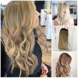 2017 Hair Color Ideas Blonde