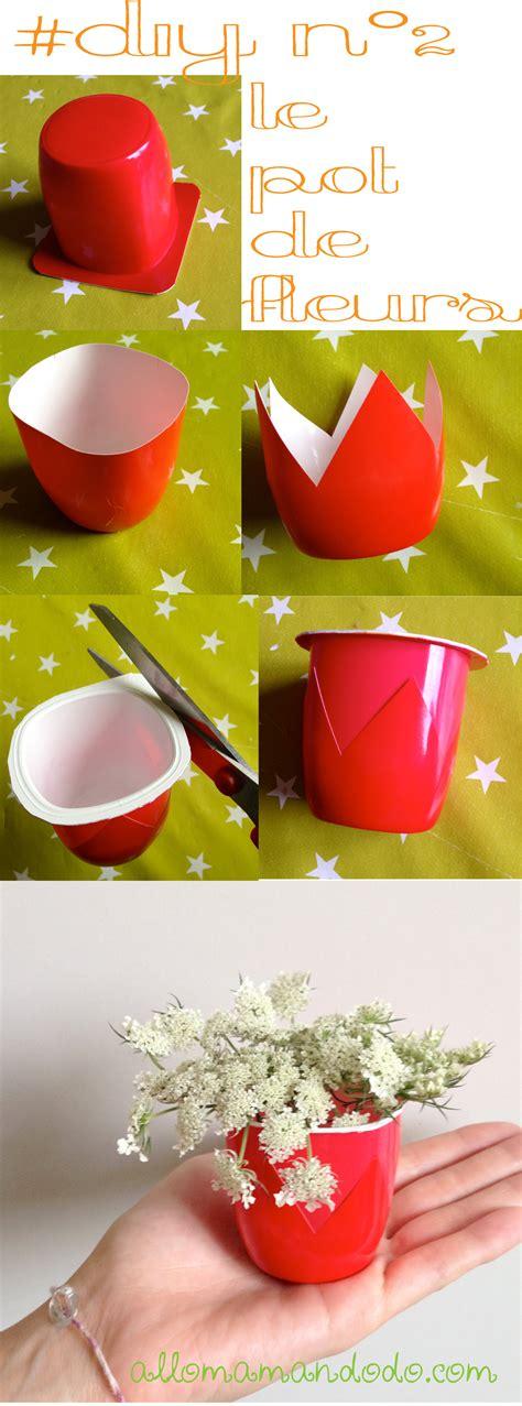 bricolage avec pot de yaourt en plastique 28 images superbe bricolage avec pot de yaourt en
