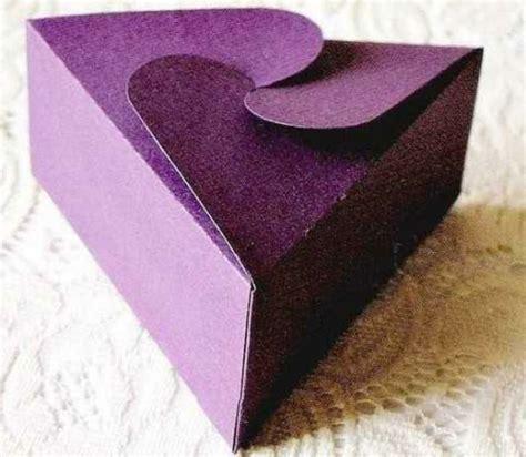 Comment Fabriquer Une Boite 1001 Id 233 Es Comment Faire Une Bo 238 Te En Papier