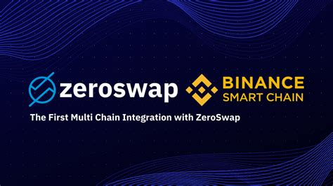With this algorithm, all participants can become validators by staking their bnb coins. Binance Smart Chain Integration on ZeroSwap | by ZeroSwap ...