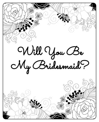 Will You Be My Bridesmaid Wine Label Template by Wine Bottle Label Templates Wine Bottle Label