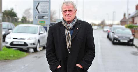speke pensioner claims road     car park
