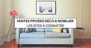 Vente Privee Deco : ventes priv es d co meubles 11 sites conna tre en 2018 ~ Teatrodelosmanantiales.com Idées de Décoration