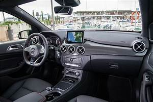 Mercedes Classe A 200 Fascination : albums photos mercedes classe b 200 cdi 4 matic dct fascination 2014 essai ~ Gottalentnigeria.com Avis de Voitures