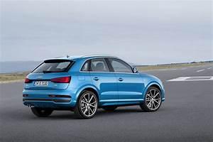 Audi Q3 2016 : 2016 audi q3 picture 576553 car review top speed ~ Maxctalentgroup.com Avis de Voitures
