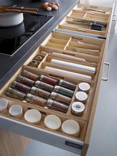 Kitchen Organization Ideas Budget by 35 Smart Kitchen Organization Ideas On A Budget Kitchen