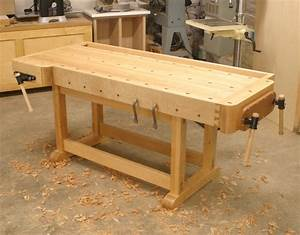 Workbenches Woodworking : Getting Began With