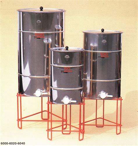 contenitori in acciaio per alimenti soffiatore apisperienza