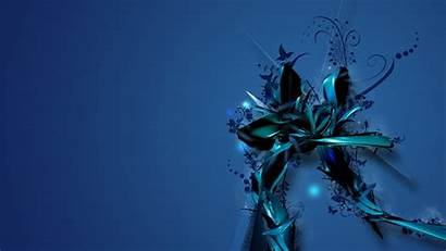 Butterfly Keren Desktop Wallpapers Hitam Biru Bernuansa