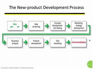 Developing New Products and Managing the Product Life ...