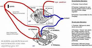 S4 Alt Vs S5 Alt Into Fb Question Rx7club Com Wiring Diagram