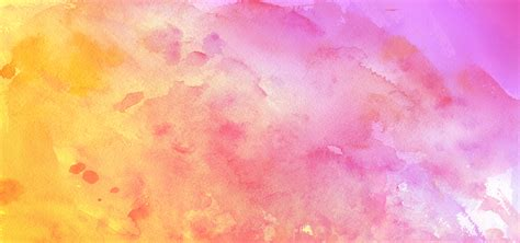 Acrylic Watercolor Texture Pink Background Pattern