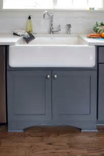 bright apron sink inspiration for kitchen eclectic