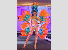 Miss Universe National Costumes 2017 Part 5 TOTAL THIRST