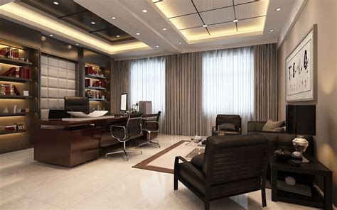 office view top 10 luxury home offices library study Luxury