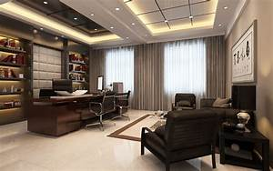 Top 10 Luxury Home Offices | Office designs, Luxury and ...