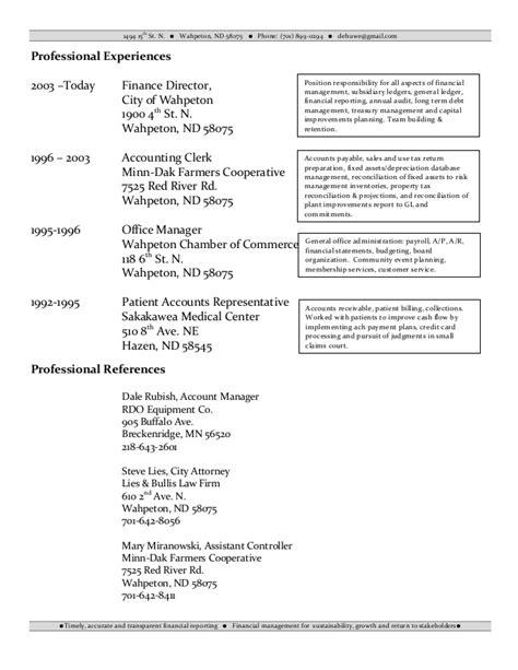 21574 financial analyst resume exles 2 darcie huwe financial analyst resume 10 21 14