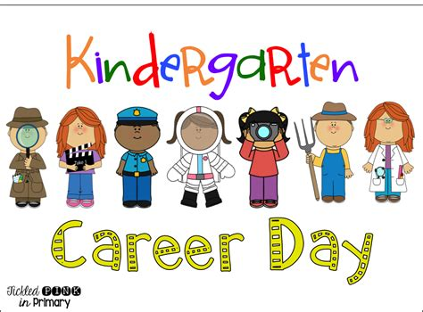 Career Day Clip Art & Look At Clip Art Images