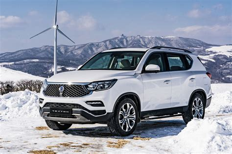 SsangYong PH Launches Refreshed Rexton SUV, Starts At P1.760M