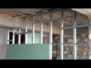 Betonschalung Selber Bauen : trennwand selber bauen trennwand rigips trockenbau selber machen selber machen anleitungen ~ Eleganceandgraceweddings.com Haus und Dekorationen