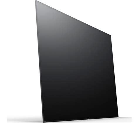 sony bravia 4k buy sony bravia kd65a1 65 quot smart 4k ultra hd hdr oled tv