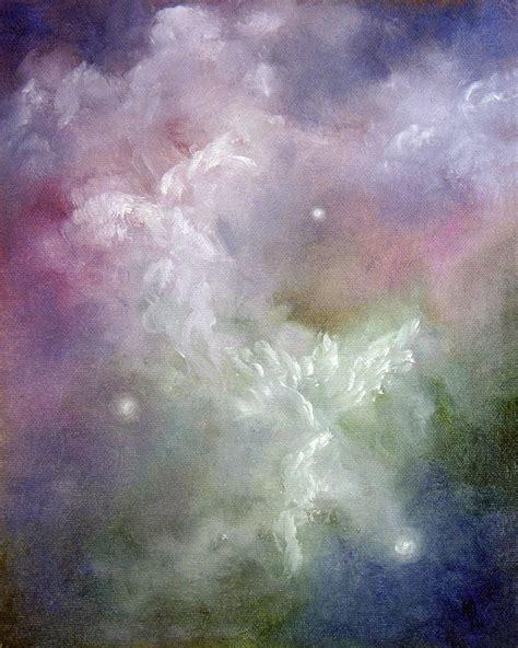 painting by marina petro