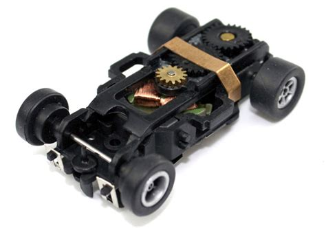 New Auto World Xtraction Complete Replacement Ho Slot Car