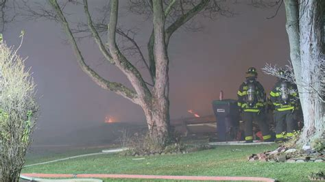 'Total destruction': Gates home leveled by explosion | WSTM